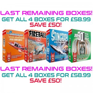 ALL 4 GERRY BOXES FEB OFFER