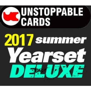**YEARSET 2017 DELUXE DEAL**