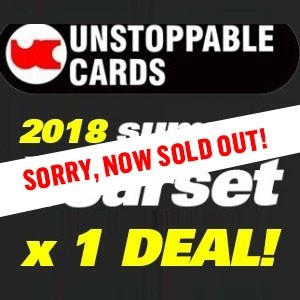 2019 MAY SPECIAL  x 1 DEAL